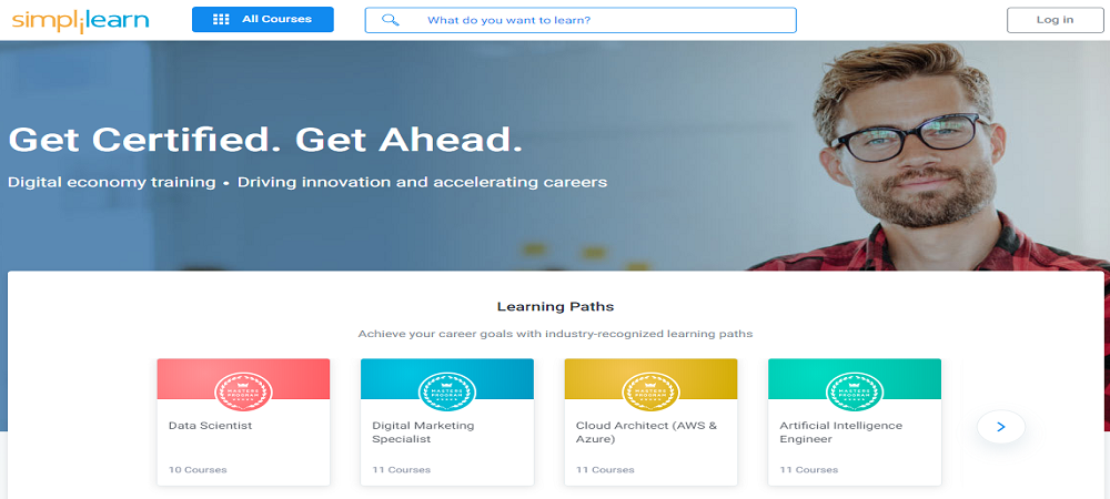 SimpliLearn Review 2020: Is This Online Learning Platform Worth the Hype?