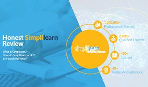 simplilearn review
