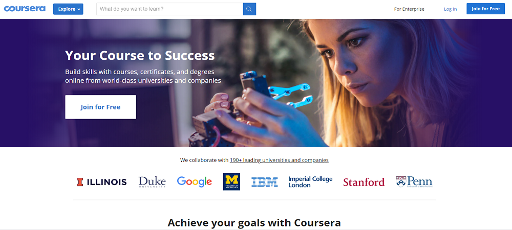 coursera review 2020