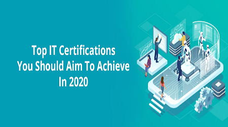 11 Highly Sought After IT Related Certifications for the 21st Century Employee