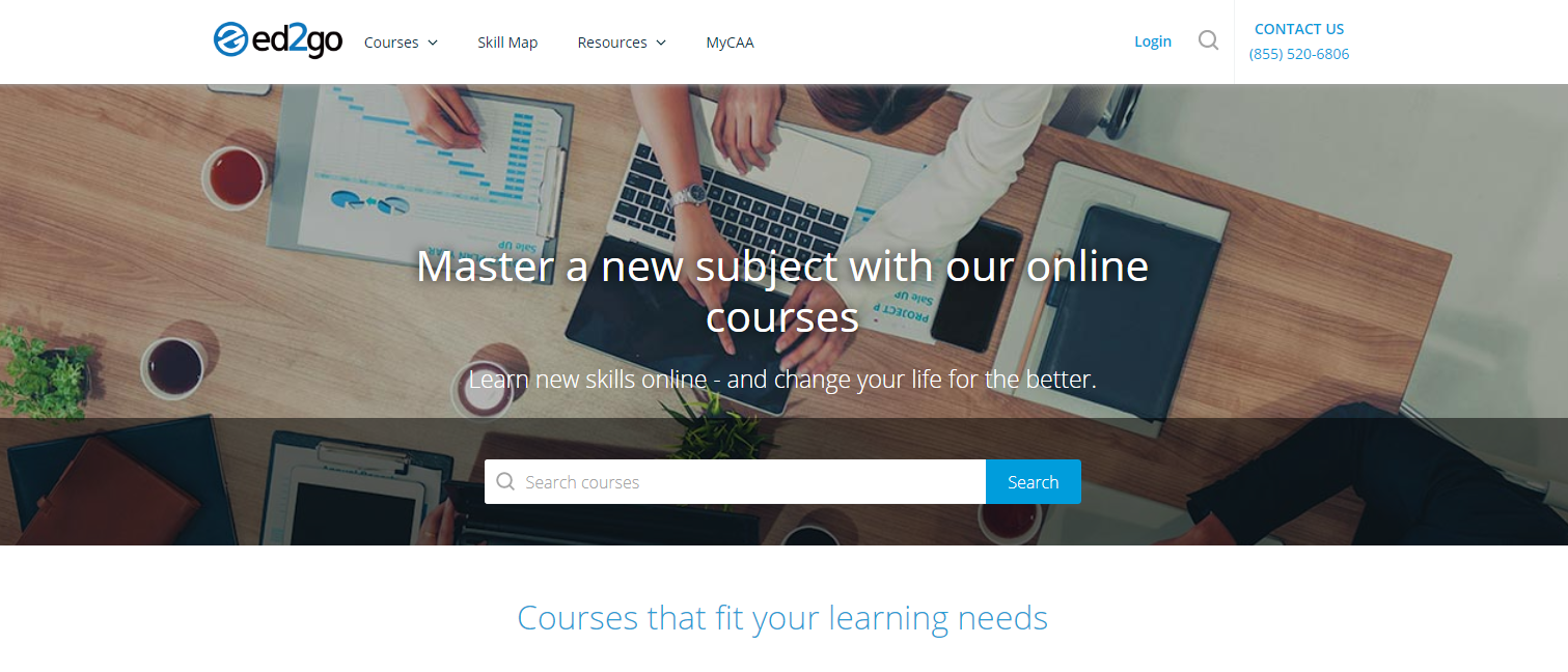 Ed2GO review 2020: Is This Online Certification Platform Worth Its Salt?