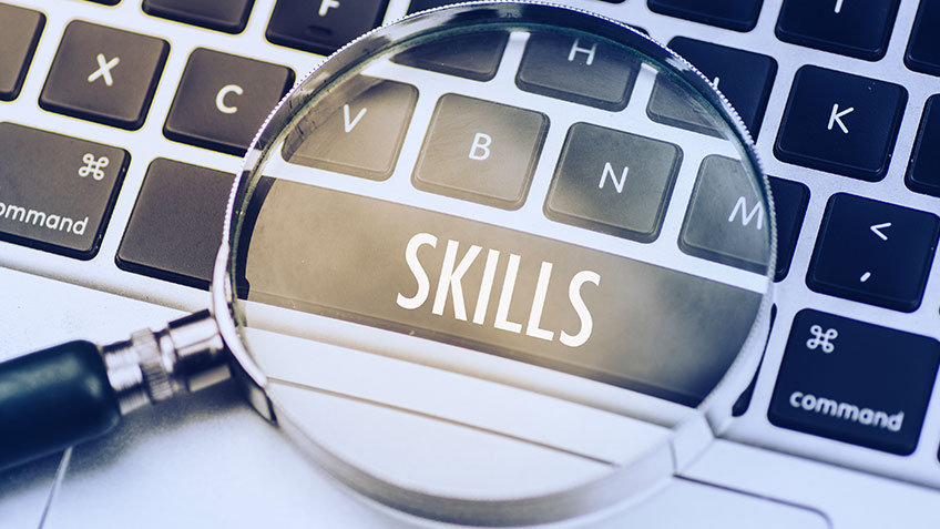 On-demand skills you can learn today