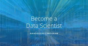 Learn Data Science Online with Udacity's Data Science Nanodegree Program