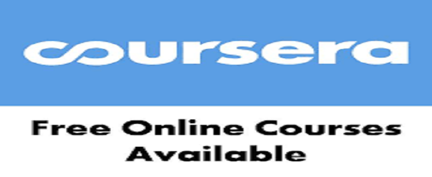 100+ FREE Online Courses on Coursera: Free Until 31st July – Here is the list!