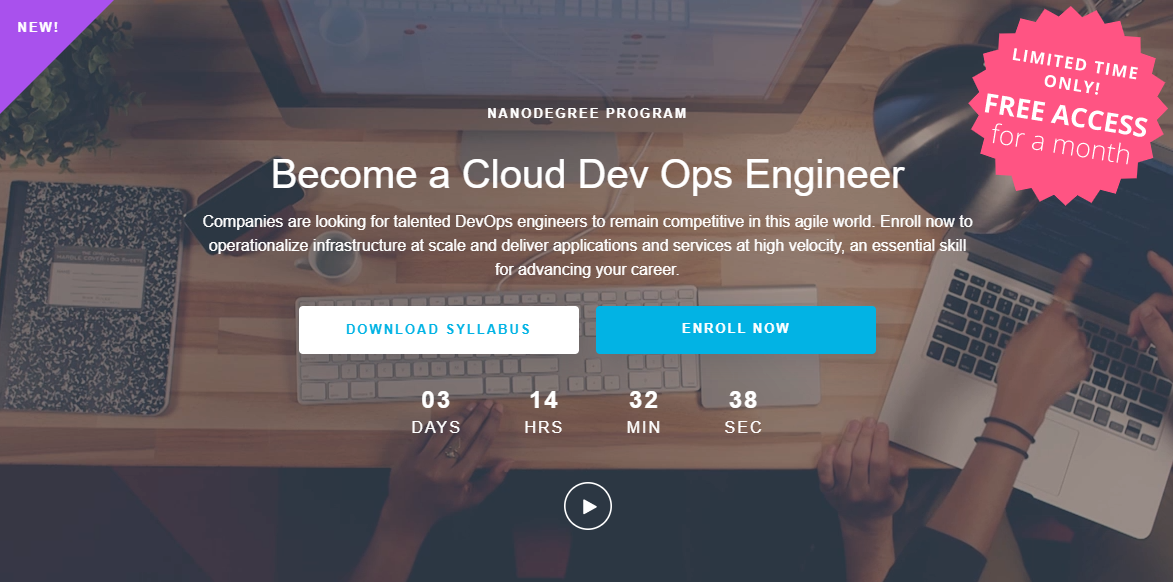 Udacity DevOps Nanodegree Course Review