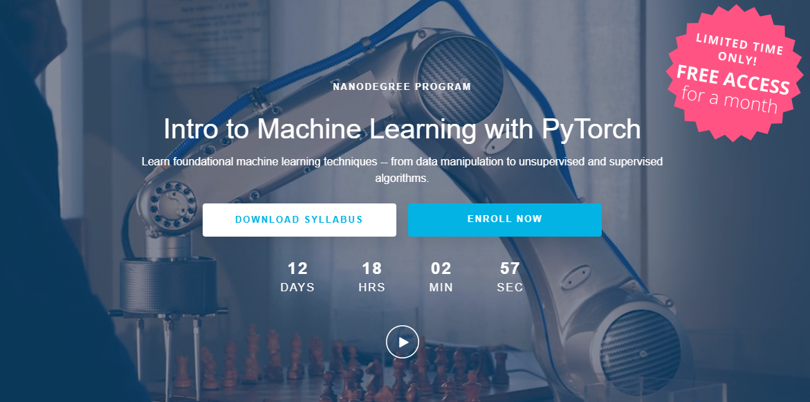 Udacity Machine Learning Nanodegree Review
