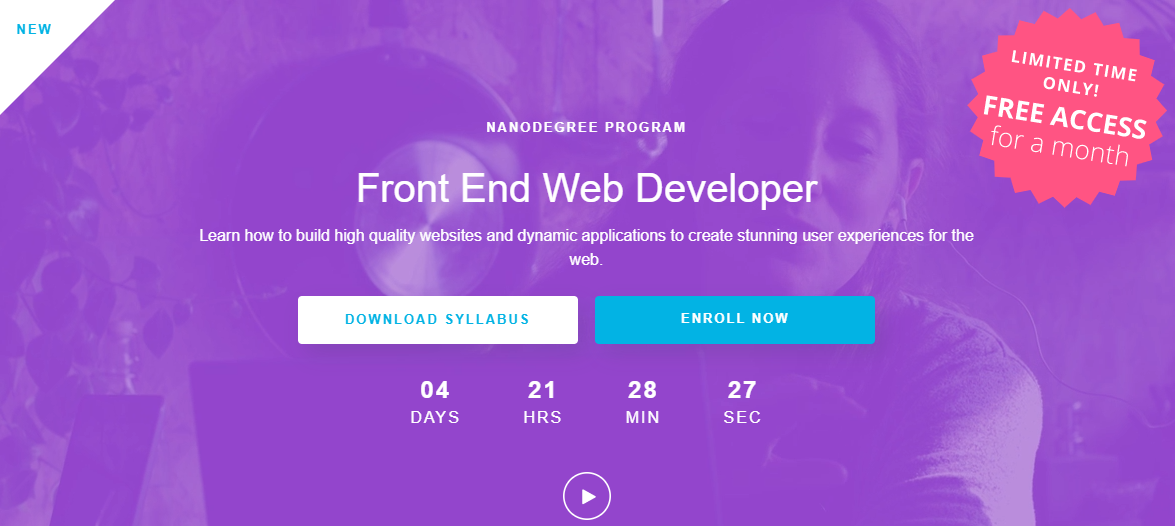Udacity's Front End Developer Nanodegree Review: Is it Worth Your Time and Money?