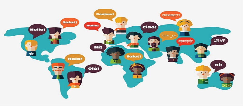 learn a new language successfully
