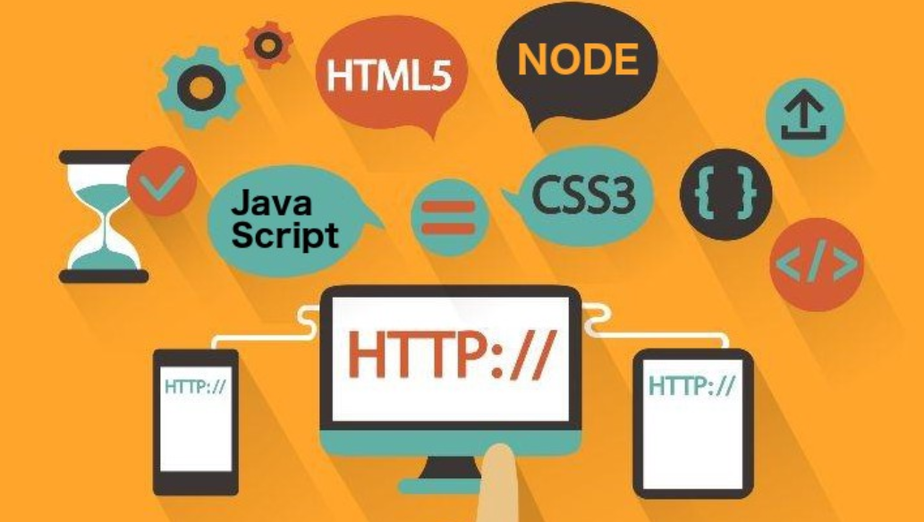 website development career