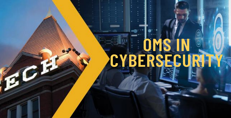 OMS in Cybersecurity from Georgia Tech