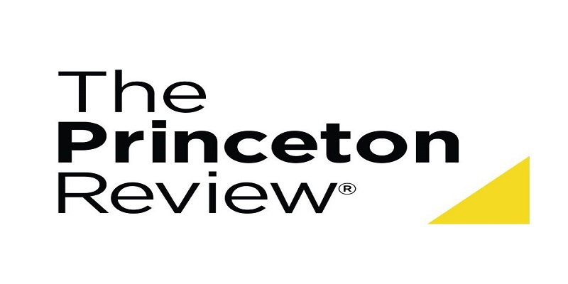 The Princeton Review Test Preps