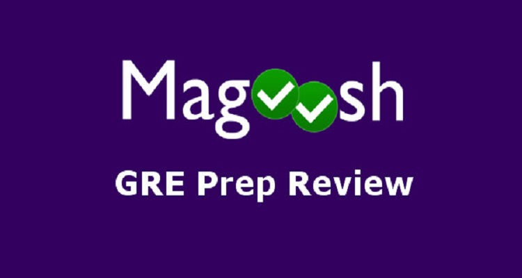 Magoosh GRE Prep Review