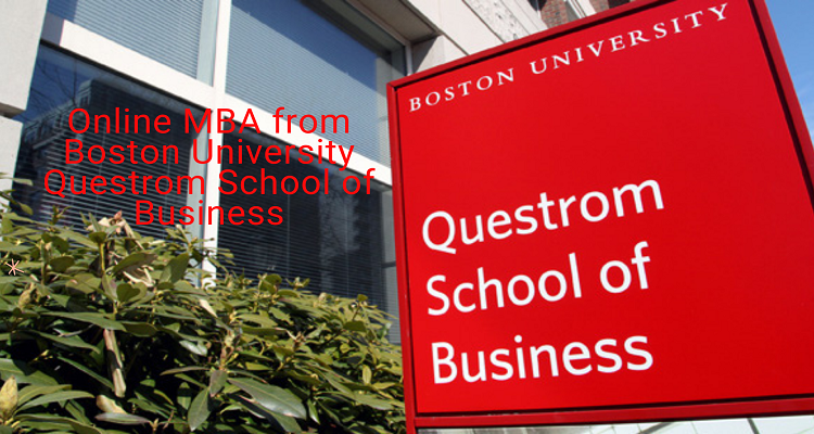 MBA Degree: Master's in Business Administration