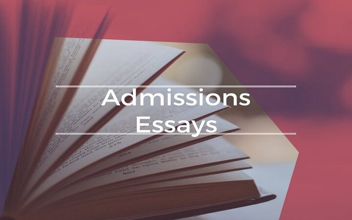 College application essay: How to ace your College Application Essay