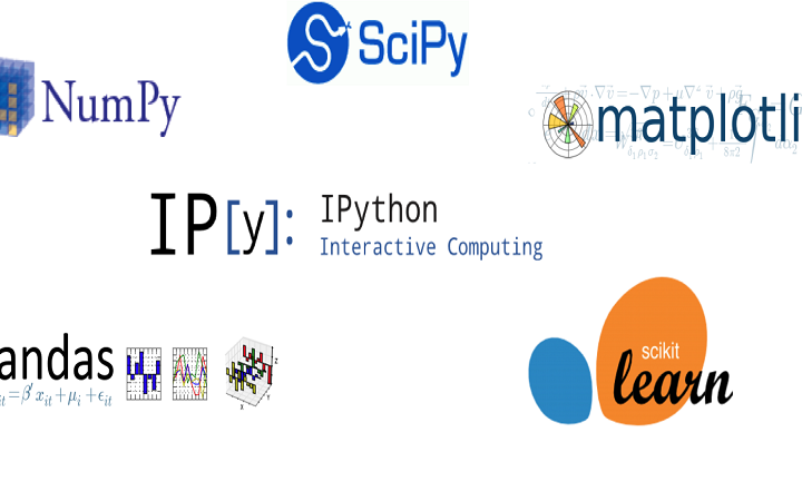 Top 10 Python Libraries For Machine Learning And Data Science