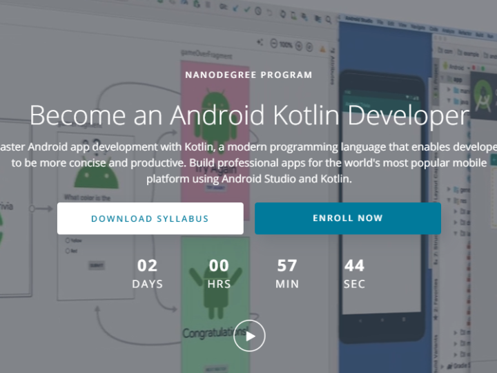 Android Kotlin Developer Nanodegree Review: Is It Worth It?