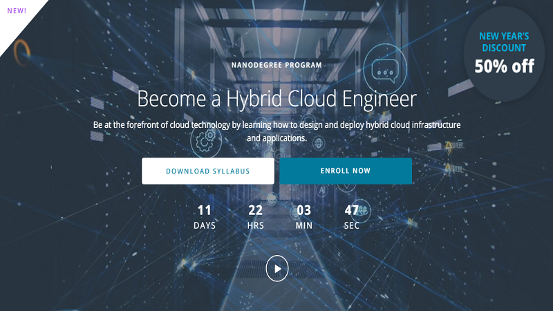 Udacity Hybrid Cloud Engineer Nanodegree Review: Is It Worth It?