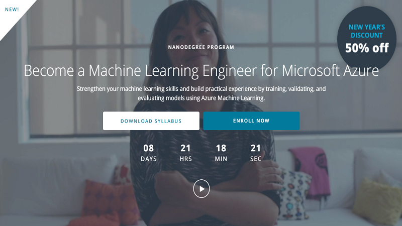 Machine Learning Engineer for Microsoft Azure Nanodegree