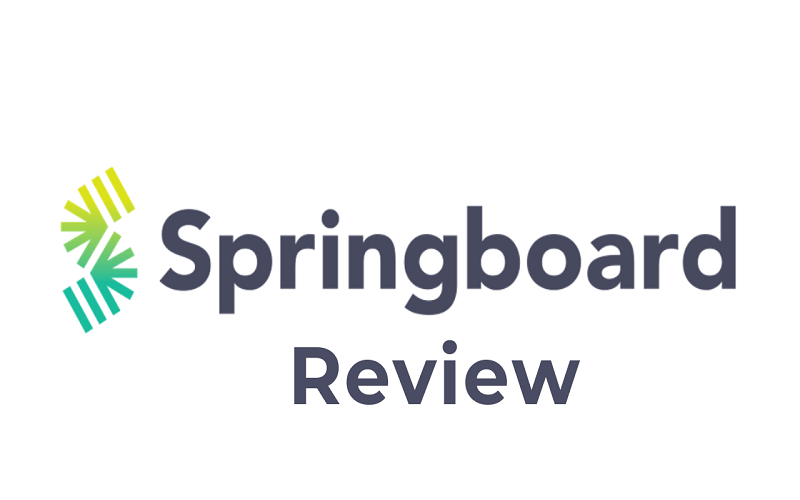 Springboard Review
