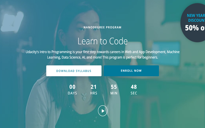 Udacity Introduction to Programming Nanodegree Review: Is It Worth It?