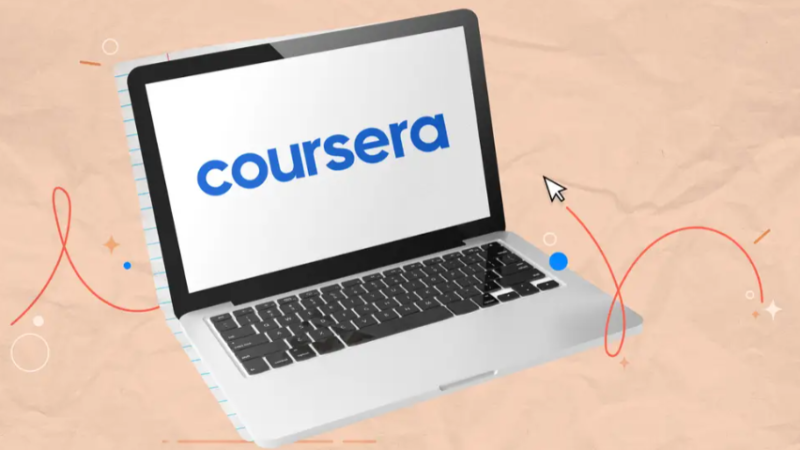 Top Tech Courses and Specializations on Coursera