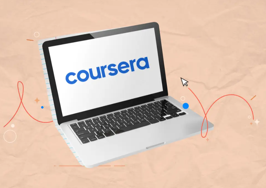 Tech courses from Coursera